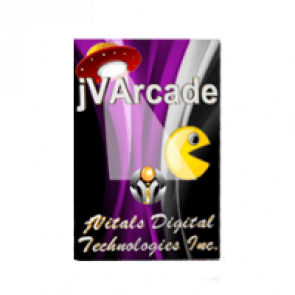 jvArcade Modules and Plugins